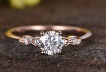 ~Engagement rings~