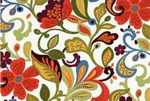 Fabric I like / by Erin {domesticadventure.com}