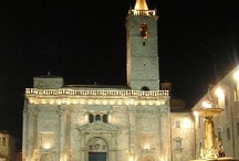 Ascoli Piceno by Night / Ascoli Piceno is beautiful..but what happens at night? It becomes..Magic!