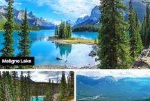 Canadian Adventure Vacation