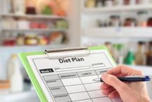 Diet and Fitness / by Lisa Pirie