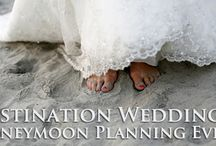Honeymoon & Destination Wedding Planning Tools