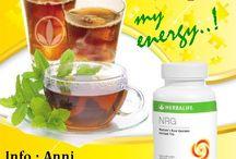 Herbalife / Nutrisi