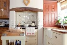 Kitchens for millhouse / Kitchen ideas