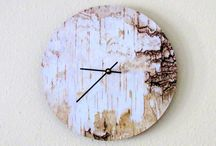Project Clock