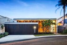 Madeleine Blanchfield Architekten Entwerfen Ein Modernes Hauses Mit Blick Auf Den Ozean In Sydney, Australien