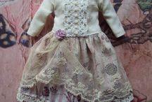 Vestiti per le bambole