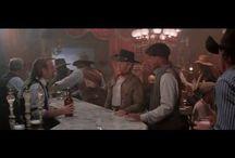 Western és indián filmek