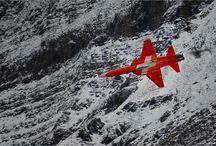 Patrouille suisse / Patrouille suisse