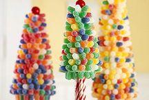 Kiddo Holiday Crafts