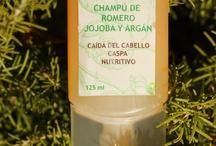 Shampoo / Champú