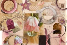 Specific drinks scrapbooking kits / Scrapbooking kits and elements with a specific drink in mind