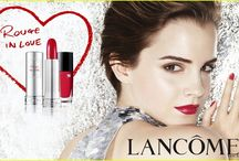 Lancome Lipsticks / Buy all leading brands of lipsticks such as Lancome Lipsticks at our makeup store with international shipping. http://www.transfashions.com/en/beauty-health/makeup/lips/lipsticks.html?cat=1004