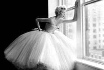 Brooklyn Bridal Shoot Mood Board