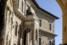 Discover the city of #Fermo, in the heart of #Marche Region