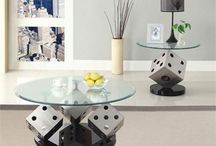 Coffee Tables / Modern, traditional coffee, end and sofa tables