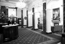 History & Architecture of The Shelbourne Hotel