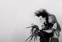 Tim Burton *--*