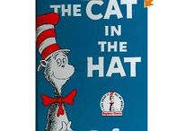 Favorite Books (preschool)
