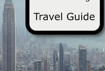 [US Cities Travel Guides]