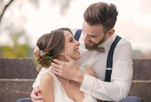 Hochzeitsfotografie / Hochzeitsfotografie, Hochzeit, Inspiration