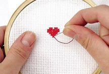 Make All the Things: Cross Stitch