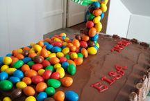 Mes gâteaux / depuis plusieurs années je pâtisse... voilà mes réalisations