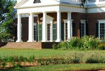 Thomas Jefferson - Monticello, Virginia