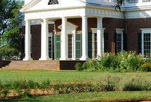 Thomas Jefferson - Monticello, Virginia