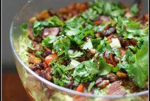 EAT ME ~Veggies & Sides