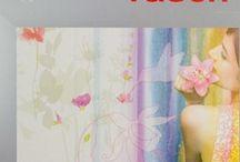 FLOWER POETRY / 0,53 X 10 METROS LINEARES