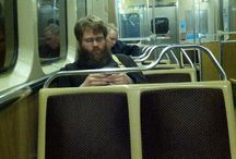SEO Doppelgangers / This is from a post I made http://digitalhighrise.com/the-seo-industry-is-everywhere . They are random people I found that look like some people from around the industry. If you find other Dopplegangers, send them over and I will add them to the board! / by Aaron Friedman