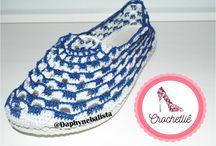 CROCHETLIÊ - personalizados em crochet