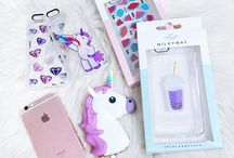 girly cases