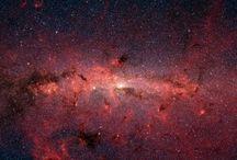 Astronomia surreal / Astrnomia, wallpapers