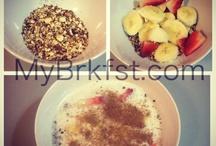 You've got to love breakfast!
