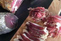 séchage viande