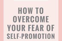 Design - Self promotion
