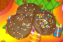 Recipes - Cookies / Cookie recipes taken from various sources I hope to make one day.