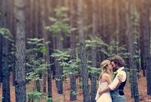 Wedding / I want a wedding in the woods.  / by Taylor Wilson