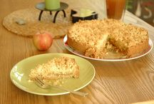 Glutenfreies Naschwerk / Trotz Intolleranz leckere Süßigkeiten schlemmen. Kuchen, Kekse, Dessert ...