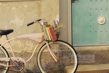 I want to ride my bicycle / by Jenny Cowan
