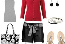 Outfits I love  / by Pea