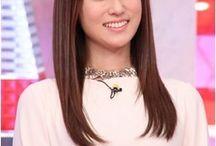 Actress 深田恭子
