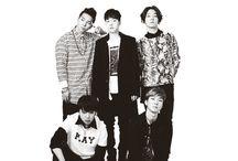 WINNER / Members Seungyoon Mino Taehyun Seunghoon Jinwoo
