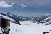 Switzerland - Mountain Beauty / Splendid mountain scenery around every corner.