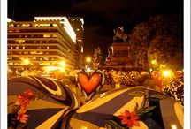 BUENOS AIRES, ARGENTINA / BUENOS AIRES, ARGENTINA