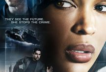 Minority Report / Mostly Show but Movie sometimes too
