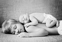 Sibling photography / by Danielle Webb Beavers