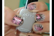 Fancy Nail Business / by Christie Hite